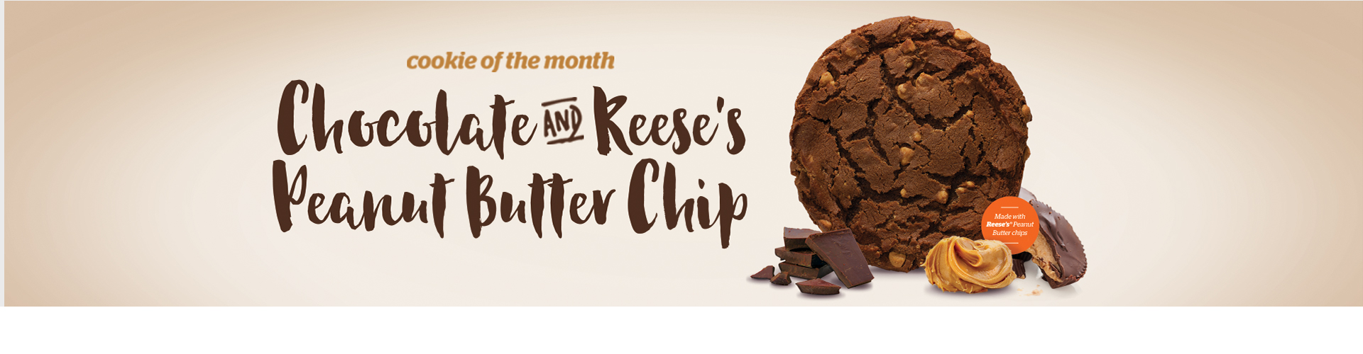 Cookie of the Month