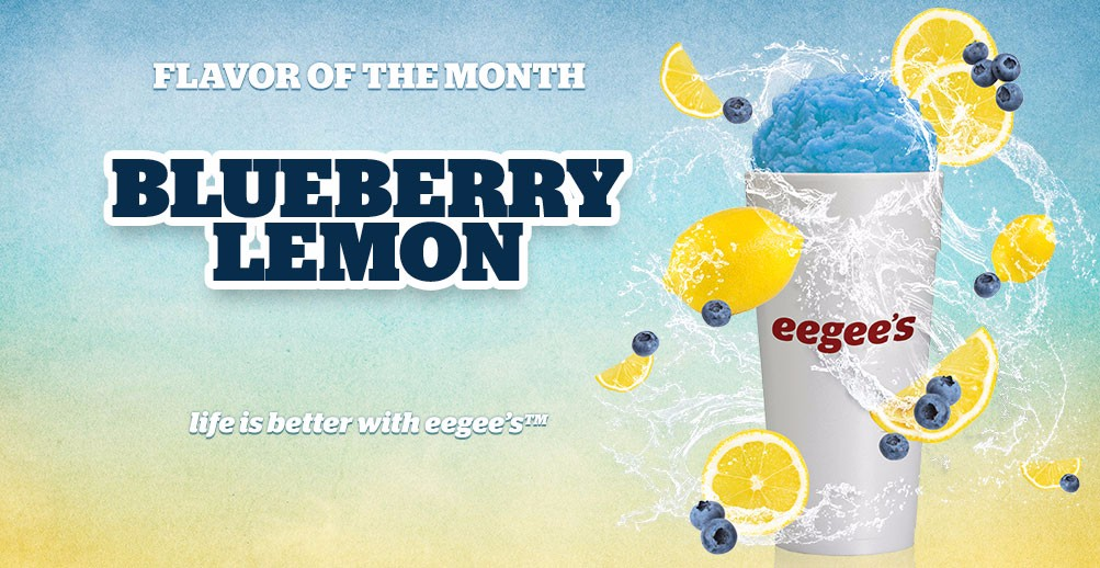 Flavor of the Month eegees